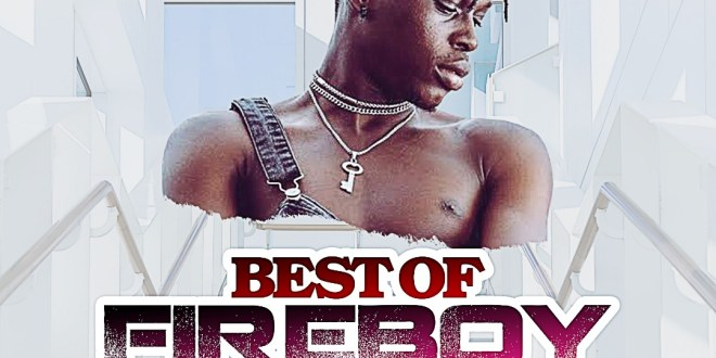 DJ Zee - Best Of Fireboy DML 2020 Mix