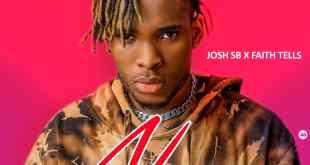 Josh SB x Faith Tells - Alone