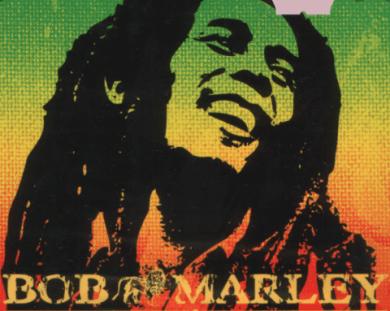 Best Of Bob Marley IMG