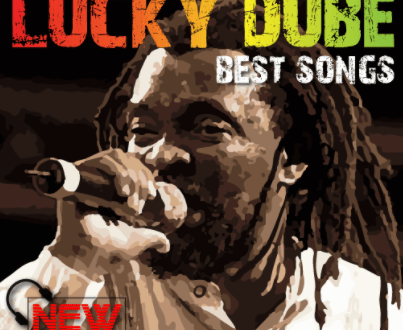 Dj Ay - Best Of Lucky Dube Mix