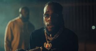 VIDEO : Burna Boy – Real Life ft. Stormzy Video