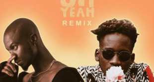 King Promise - Oh Yeah (Remix) ft. Mr Eazi IMG