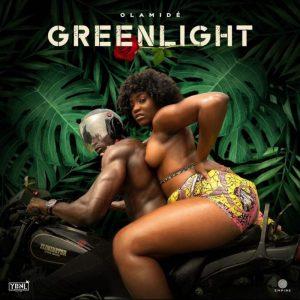 Olamide - Greenlight IMG