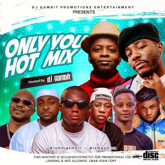 Only You Hot Mix