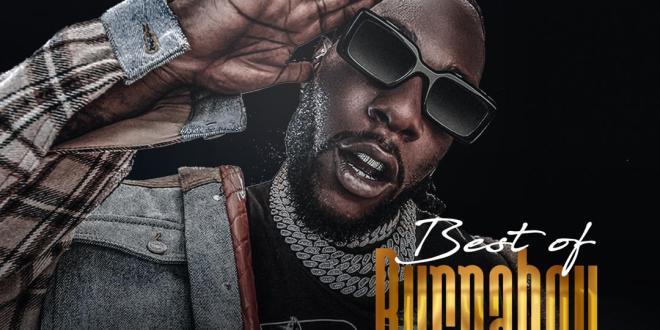 DJ Nice - Best Of Burna Boy 2020 Mix