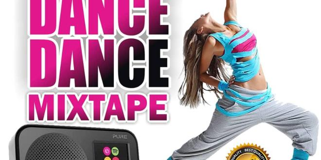 Frank Obama ft. DJ Tymix - Dance Dance Mix