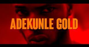 Adekunle Gold – Okay Video
