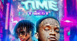 YungCN - Blow Time ft. Twest