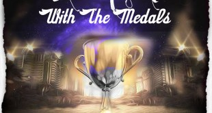 Wizzypro201 - Champion With The Medals ft Giftleen x Twest