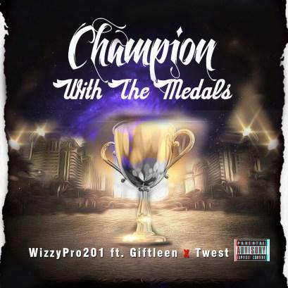 Wizzypro201 champion