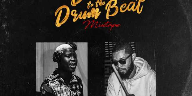 Dj Nice x EmmaDrumz - Dance To The Drum Beat