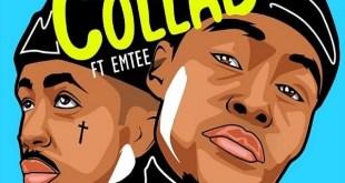 Zingah ft. Emtee – Collabo