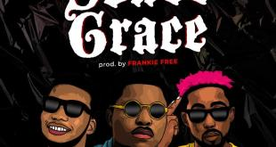 Zinoboy - Son of Grace ft. Erigga x Victor AD (Prod. by Frankie Free)