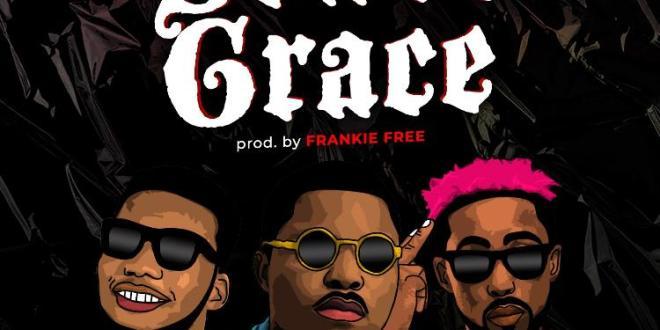 Zinoboy - Son of Grace ft. Erigga x Victor AD (Prod. by Frankie Free)