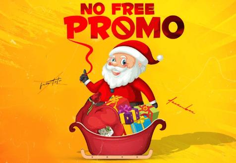 Corizo - No Free Promo