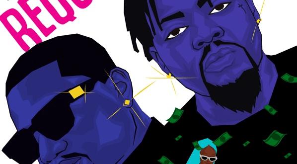 DJ Tunez Ft. Olamide – Require