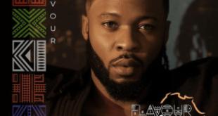DOWNLOAD ALBUM : Flavour – Flavour Of Africa