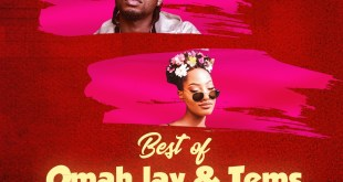 MIXTAPE: DJ Gambit - Best Of Omah Lay & Tems 2020