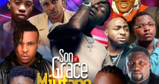 DJ Zee - Son Of Grace Mixtape