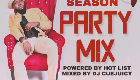 Season Party Mix IMG