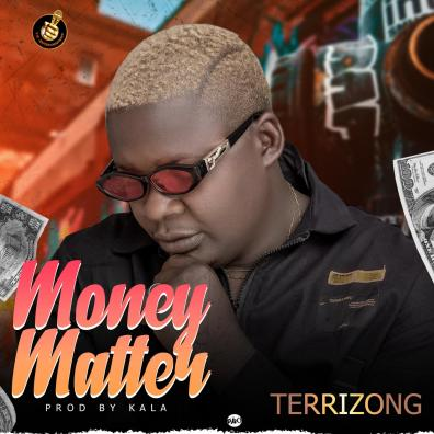 Terrizong - Money Matter IMG
