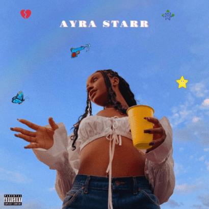 Ayra Starr – Ayra Starr