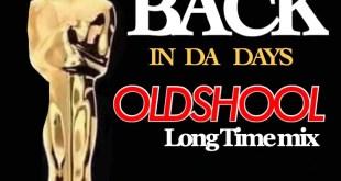 Dj Tymix - Back In Da Days Oldshool Mix