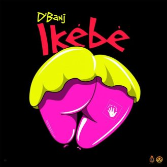 Dbanj – Ikebe