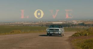 Holmes - Love ft. Davido Video