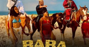 Mr Real – Baba Fela (Remix) ft. Laycon x Zlatan