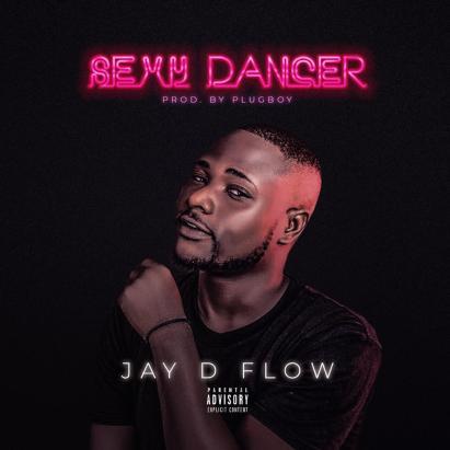 Jay D Flow Sexy Dancer IMG