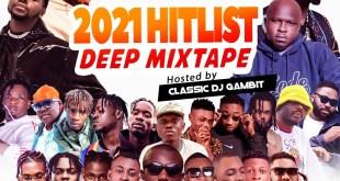 DJ Gambit – 2021 Naija Hitlist Deep