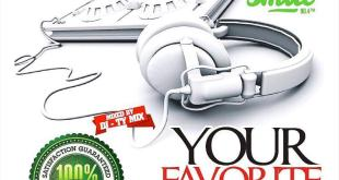 DJ Tymix - Your Favorite Mix