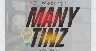 Visco Tee ft. DJ Mozanga - ManyTinz IMG