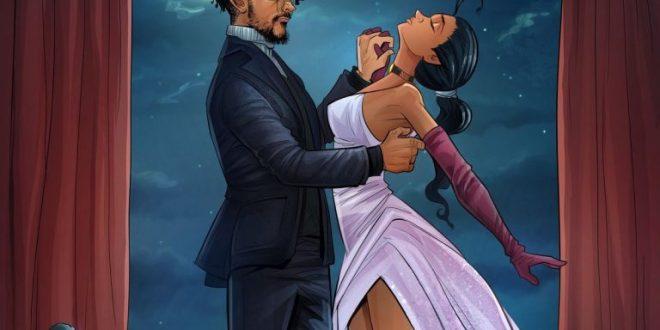 Johnny Drille – Bad Dancer IMG