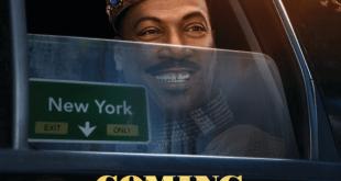 John Legend x Burna Boy - Coming 2 America ft. Nile Rodgers
