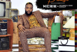 "Kcee Team With Okwesili Eze Group On ""Cultural Praise"""