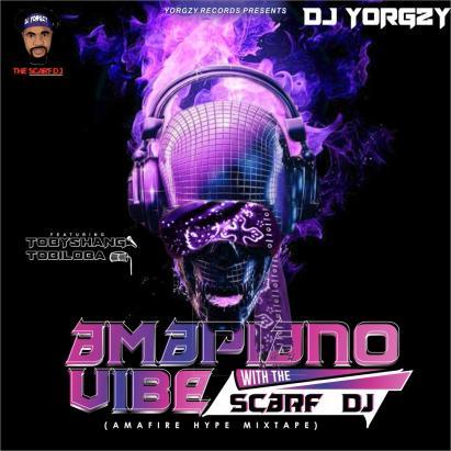 DJ Yorgzy