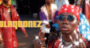 Blaqbonez – Bling ft. Amaarae & Buju Video