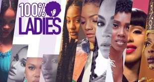 "It's All About The Ladies On Trace Naija's New Show ""100% Ladies Slow Groove"""