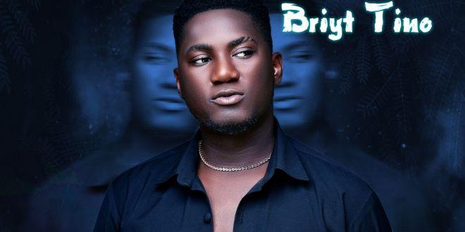 Briyt Tino - ALL THE WAY