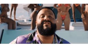 VIDEO: DJ Khaled - BODY IN MOTION ft. Bryson Tiller x Lil Baby x Roddy Ricch