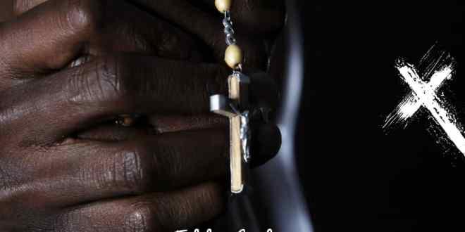 "Eddy Carlos Debut New EP ""I Pray"""