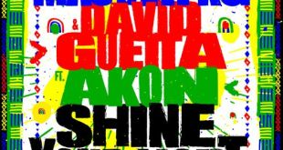 Master KG – Shine Your Light ft. David Guetta X Akon