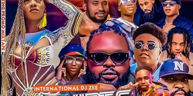 DJ Zee - Vibes Essential Mix