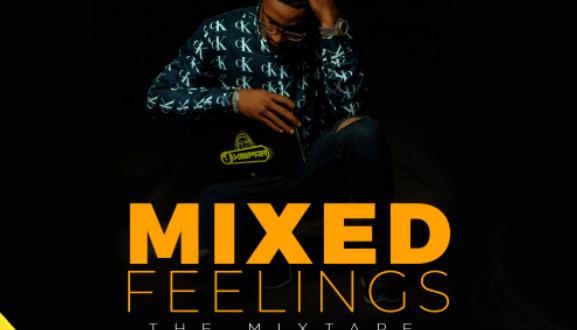MIXTAPE: DJ Xnipar - Mixed Feelings