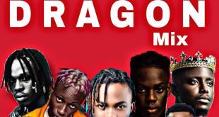 MIXTAPE: DJ Tymix - Dragon Mix