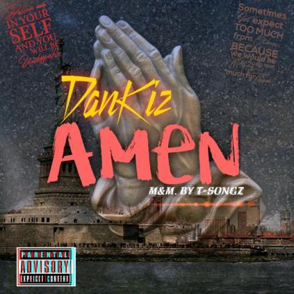 Dankiz - Amen