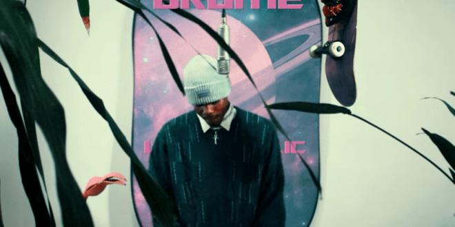 VIDEO: BRUME - Workaholic