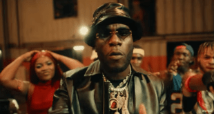 VIDEO: Dj Tarico x Burna Boy - Yaba Buluku (Remix) Ft. Preck x Nelson Tivane Video